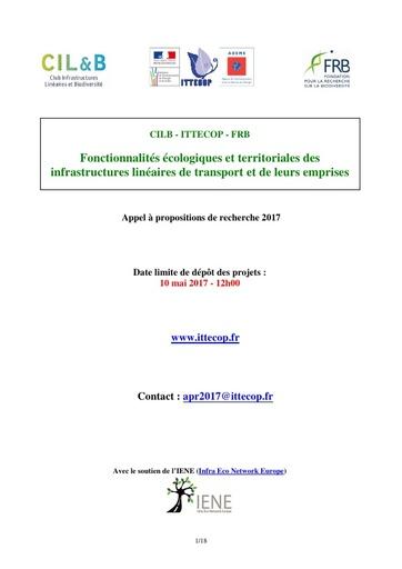 2017 APR CILB ITTECOP FRB