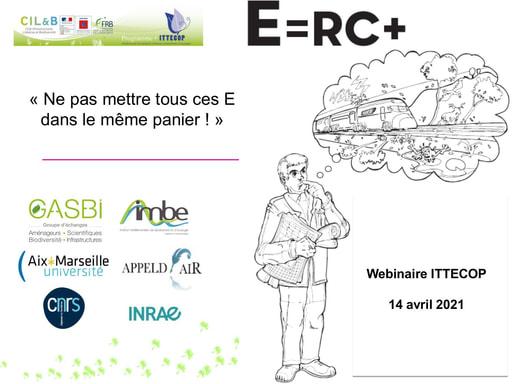 Webinaire E=RC+