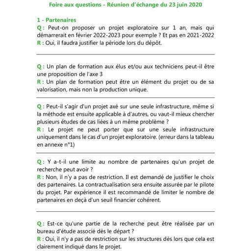 ITTECOP APR 2020 - CR / Réunion 23 juin 2020